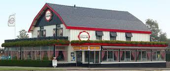 Pannekoekhuis Strijland