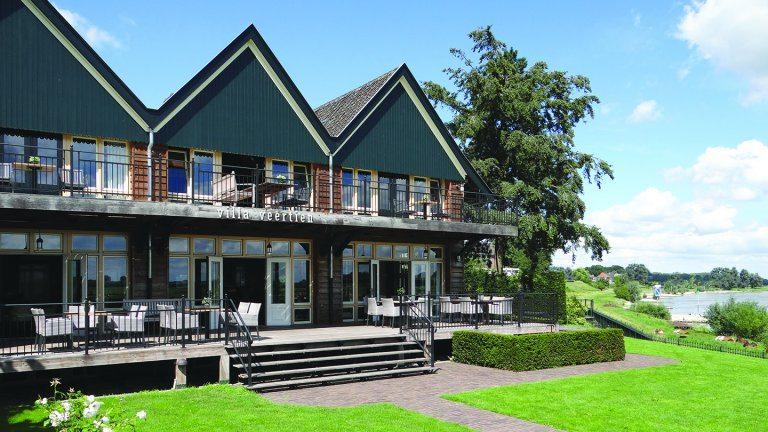 Villa Veertien